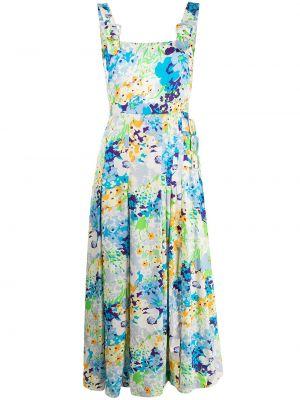 Платье с принтом Alice Mccall