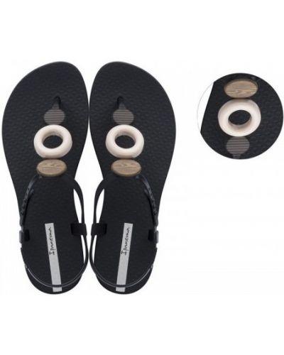 Сандалии - черные Ipanema