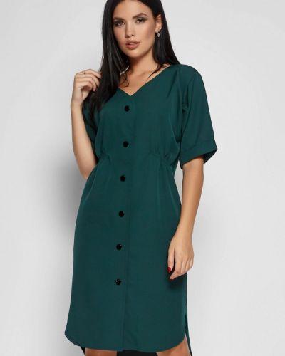 Повседневное платье осеннее Karree