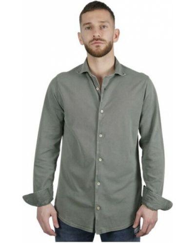 Zielona koszula nocna Fedeli