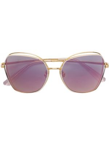 Różowe okulary Bolon