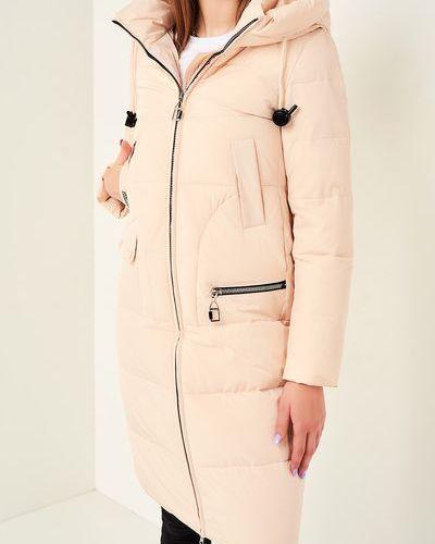 Куртка - бежевая Meajiateer