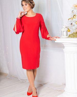 Вечернее платье длинное Merlis