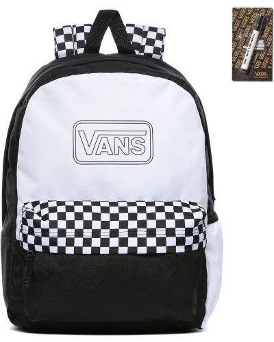 Plecak materiałowy Vans