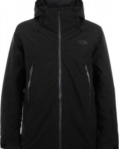 Зимняя куртка утепленная спортивная The North Face