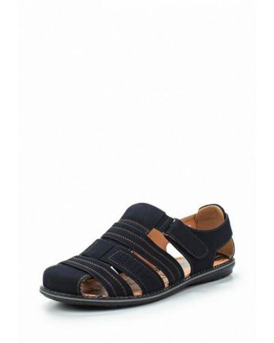 Синие сандалии T.taccardi