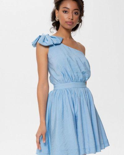 Платье прямое весеннее Anushka By Anna Pavlova