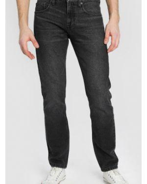 Джинсы классические джоггеры джинсы-скинни Ostin