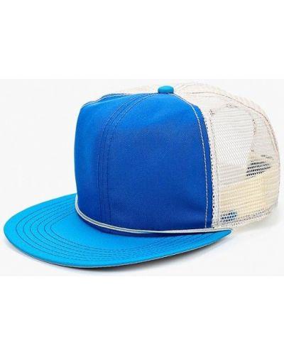 Бейсболка синяя Goorin Brothers