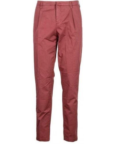 Czerwone spodnie Siviglia