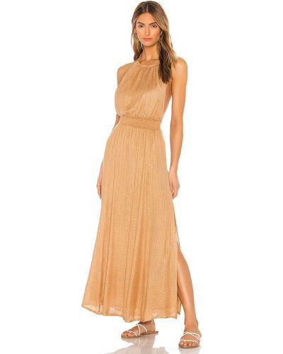 Платье на бретелях из вискозы с подкладкой Sundress