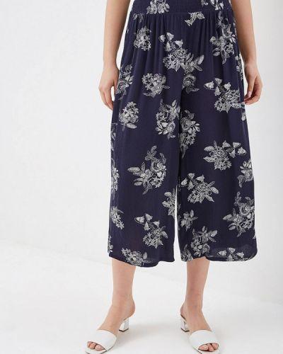 Свободные брюки расклешенные весенний Dorothy Perkins Curve