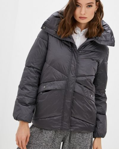 Утепленная куртка - серая Ostin