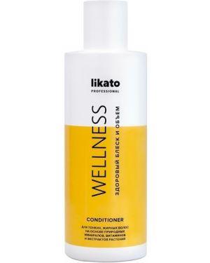 Ополаскиватель для рта с витаминами в клетку Likato Professional