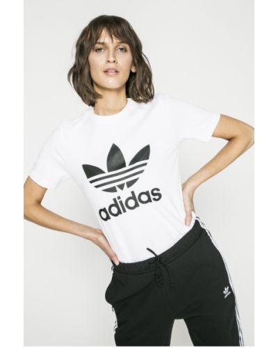 Спортивная футболка прямая Adidas Originals
