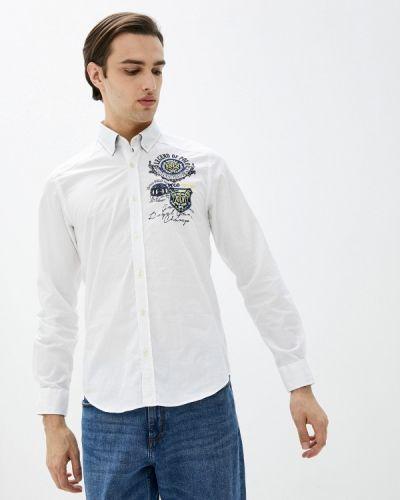 Рубашка - белая Galvanni