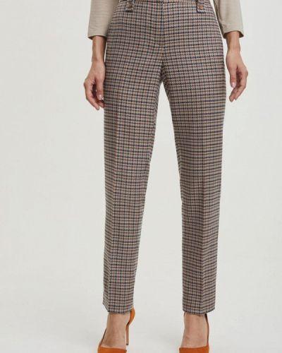 Классические брюки - бежевые Steinberg