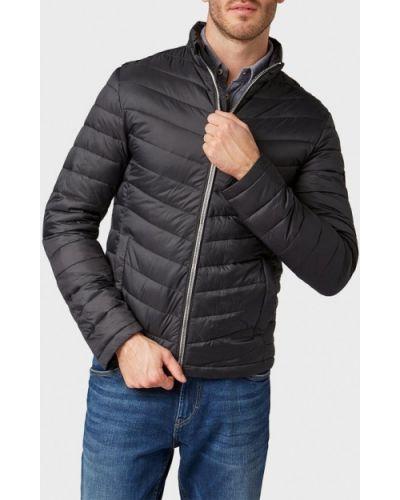 Утепленная куртка демисезонная Tom Tailor