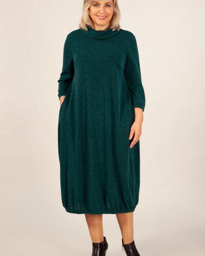 Платье в стиле бохо на резинке милада