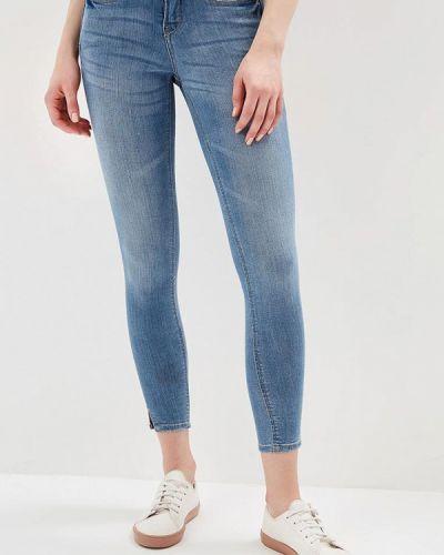 Голубые джинсы Blendshe