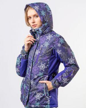 Горнолыжная куртка синий Kalborn