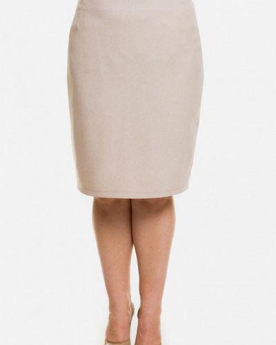 Серая юбка Venusita