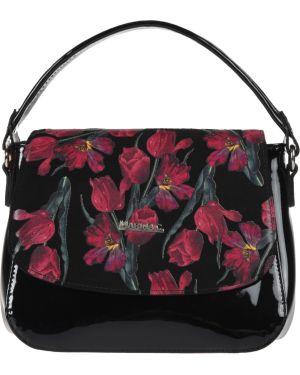 Черная сумка Marina Creazioni