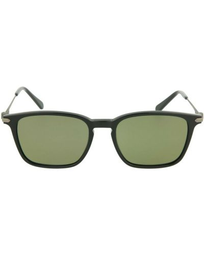 Czarne okulary Brioni