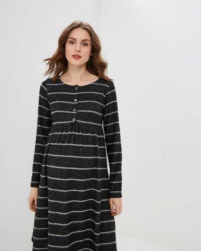 Платье для беременных - серое Dorothy Perkins Maternity