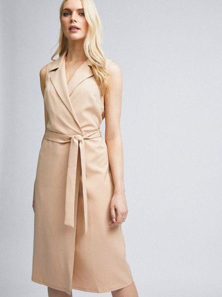 Однобортное платье Dorothy Perkins