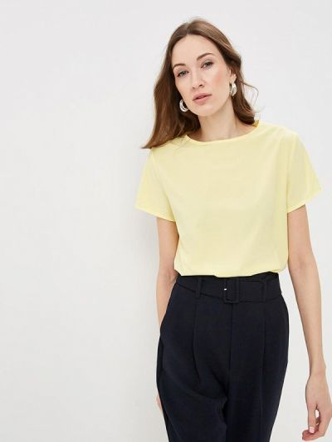 Блузка - желтая Froggi