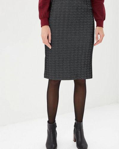 Черная юбка Iwie