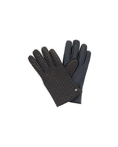 Кожаные перчатки Roberto Rossi