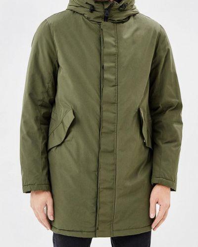 Зимняя куртка утепленная Warren Webber