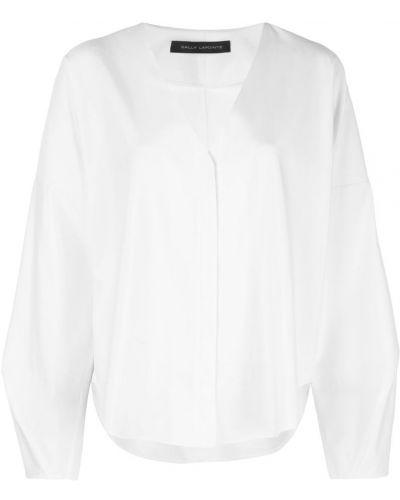 Блузка с длинным рукавом Sally Lapointe