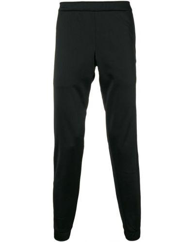 Спортивные брюки с карманами черные Astrid Andersen