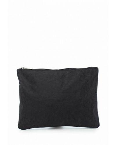 Несессер текстильный черный Olci