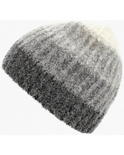 Серая шапка осенняя Roeckl