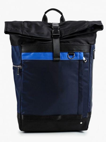 Рюкзак городской синий Celio