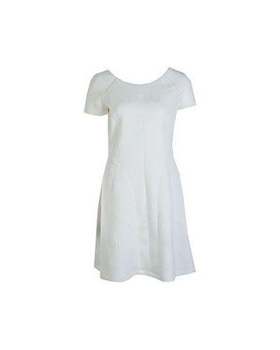 Летнее платье повседневное Emporio Armani