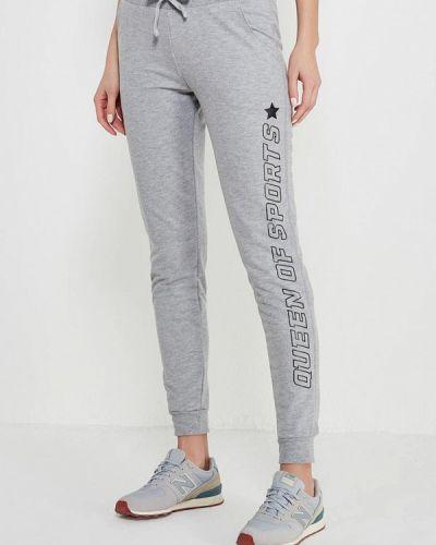 Серые спортивные брюки ТВОЕ