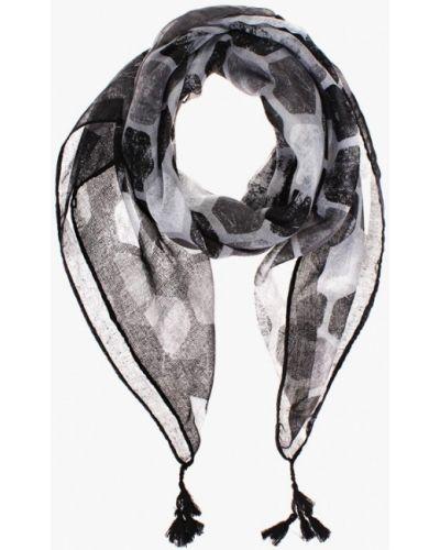 Черный платок Vittorio Richi