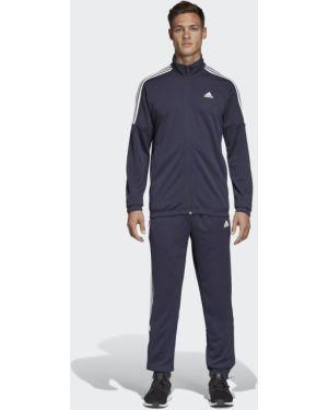 Спортивный костюм с карманами костюмный Adidas