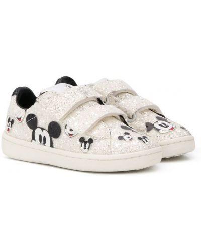 Кеды круглый для обуви Moa Kids