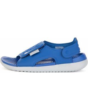 Сандалии кожаный детский Nike