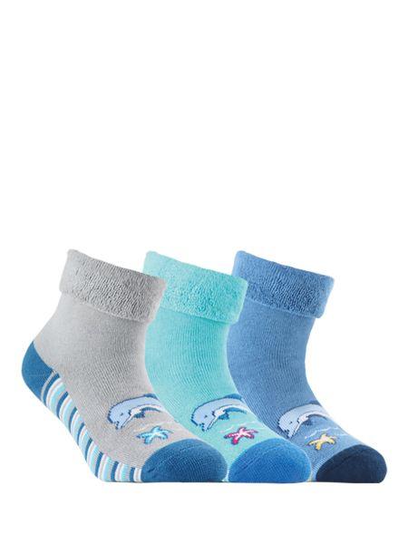 Повседневные носки Conte Kids