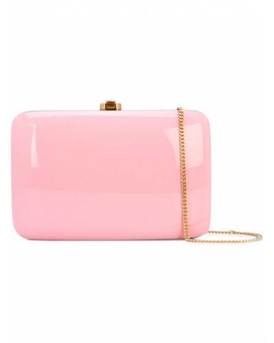 Розовая сумка Rocio