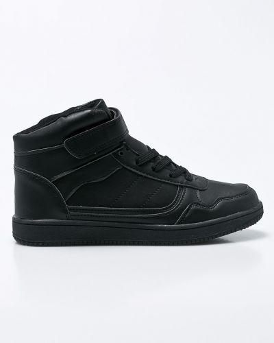 Кроссовки мягкие на шнуровке Answear