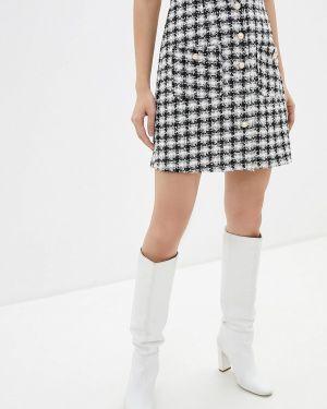 Платье прямое By Swan
