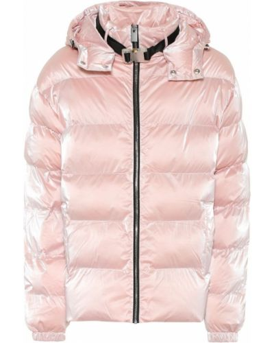 Розовая дутая куртка 1017 Alyx 9sm